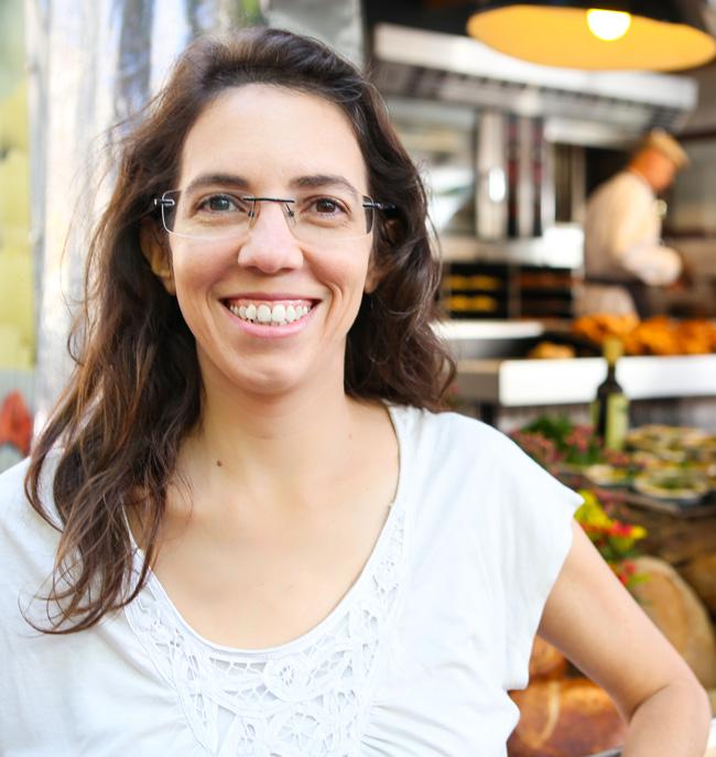 Carla Duclos