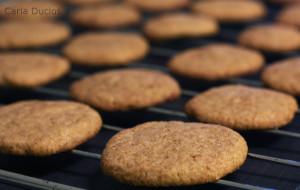Cookie de canela
