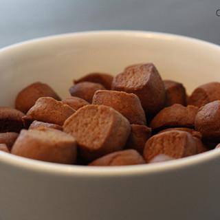 Pepernoten – Mini cookie holandês